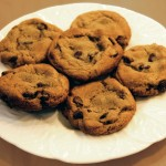 http://commons.wikimedia.org/wiki/File:Chocolate_chip_cookies.jpg